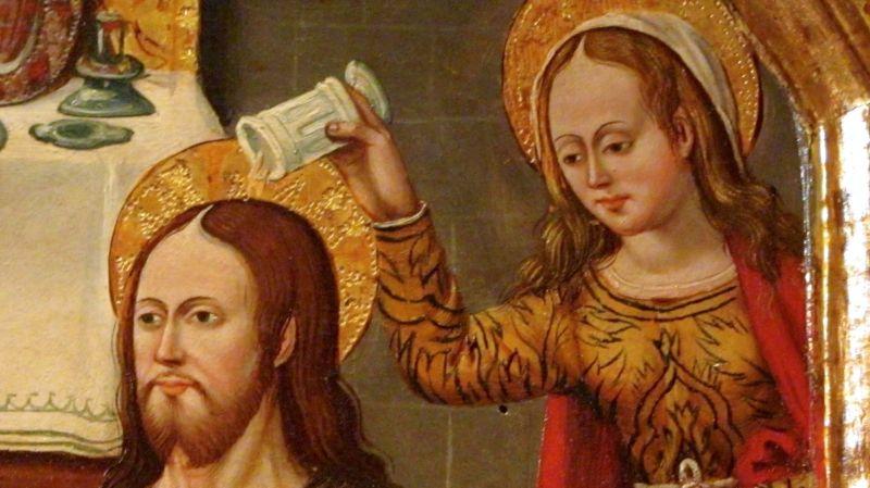 Barcelona Juli 2012 _ Kloster Pedralba - 113