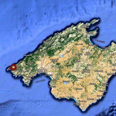 Mallorca 1. Chakra