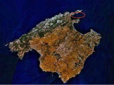 Mallorca 7. Chakra