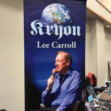 Kryon - Lee Carroll