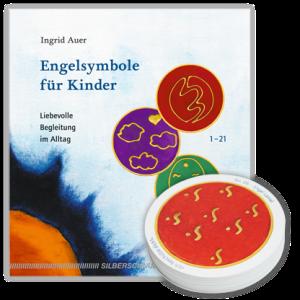 Buch Engelsymbole für Kinder