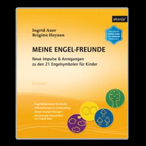 booklet meine Engel-Freunde