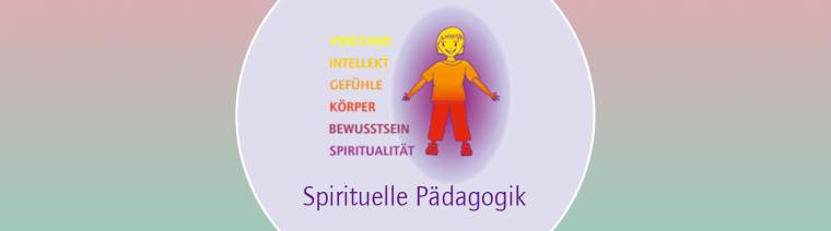 spirituelle pädagogik